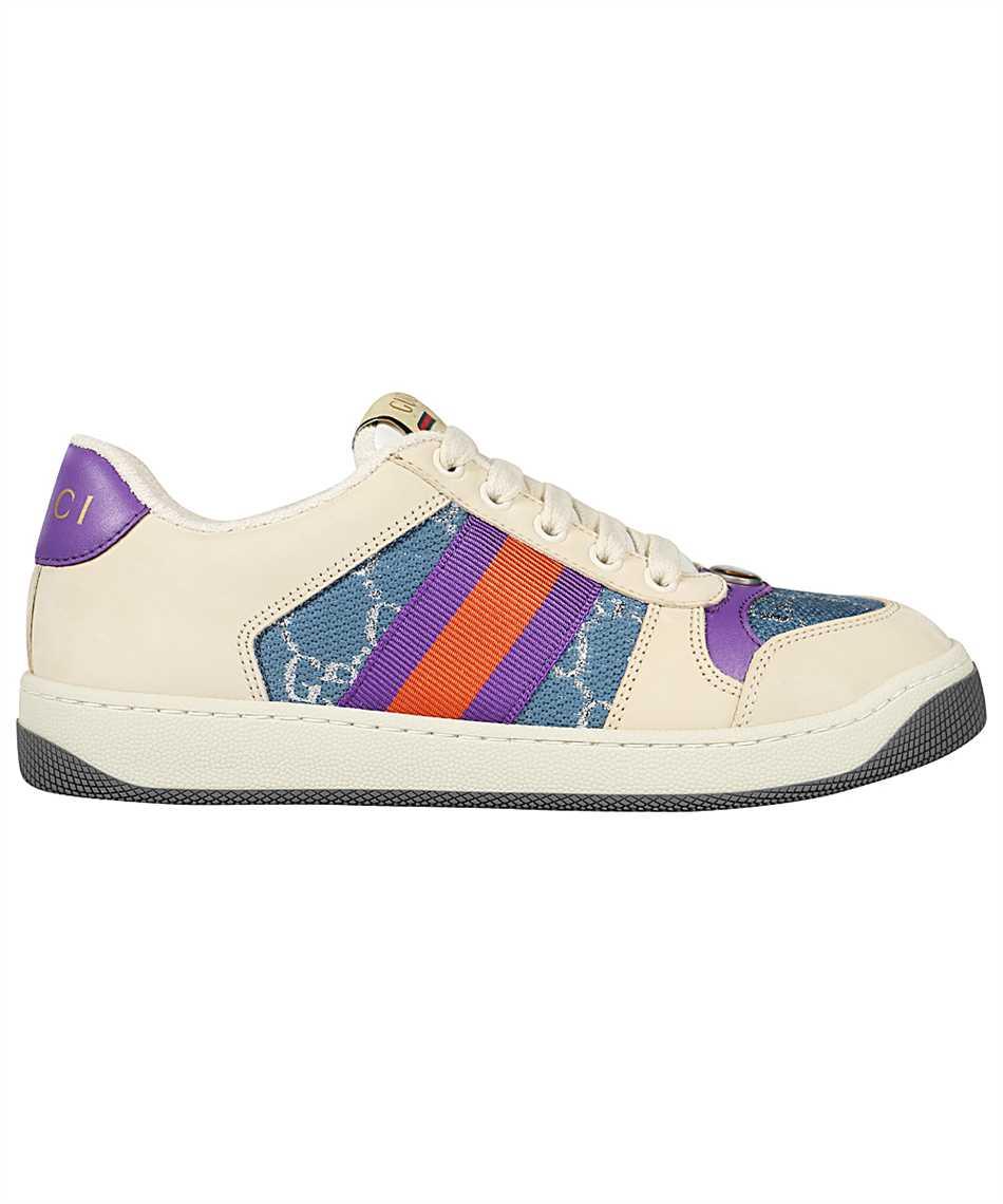 Gucci 577684 2C830 SCREENER Sneakers 1