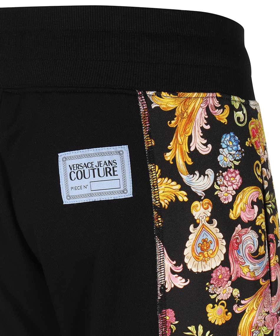 Versace Jeans Couture A2GWA1F8 S0153 PRINT Hose 3