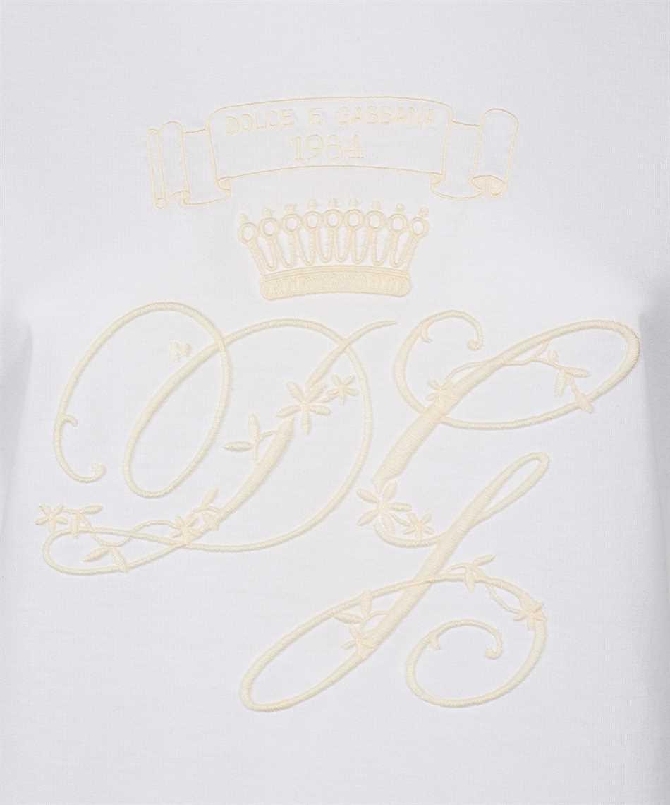 Dolce & Gabbana F8M66Z G7XQL T-Shirt 3