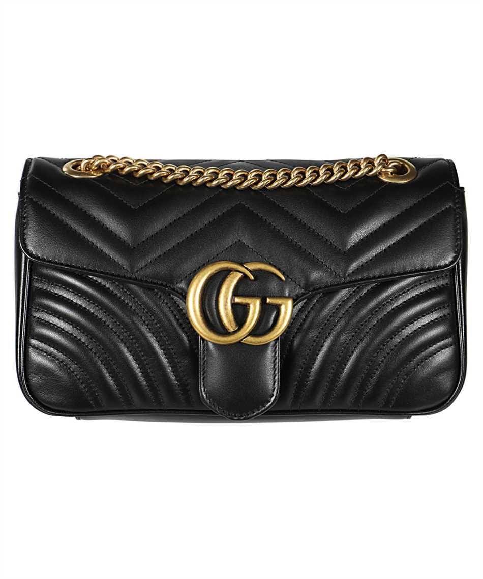 Gucci 443497 DTDIT MARMONT Bag 1