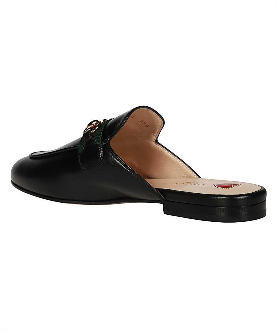 Gucci 629084 CQXM0 PRINCETOWN Sandále 3