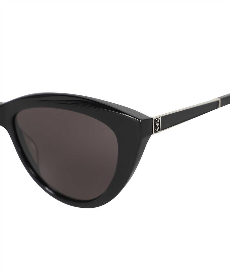 Saint Laurent 652389 Y9950 MONOGRAM SL M81 Sunglasses 3