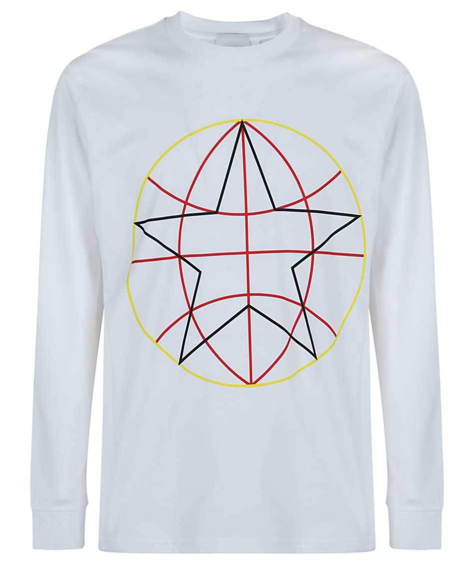 Burberry 8037564 T-shirt 1