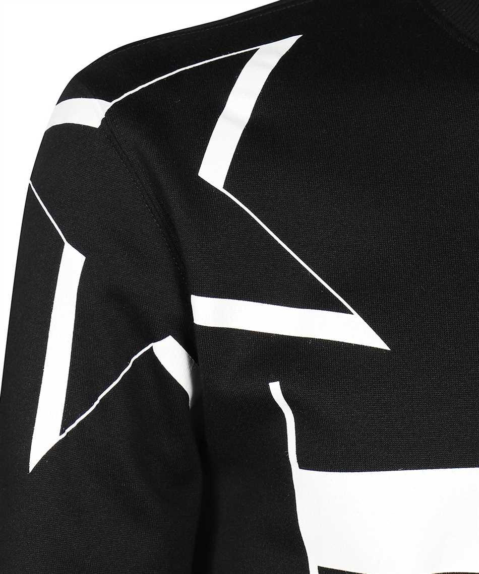Valentino Garavani UV3MF13X6LU Sweatshirt 3