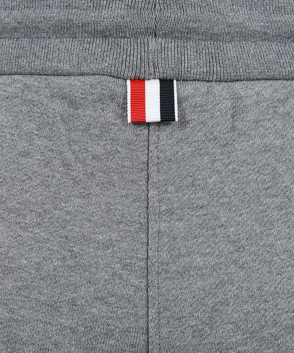 Thom Browne FJQ046A 06910 STRAIGHT FIT Trousers 3