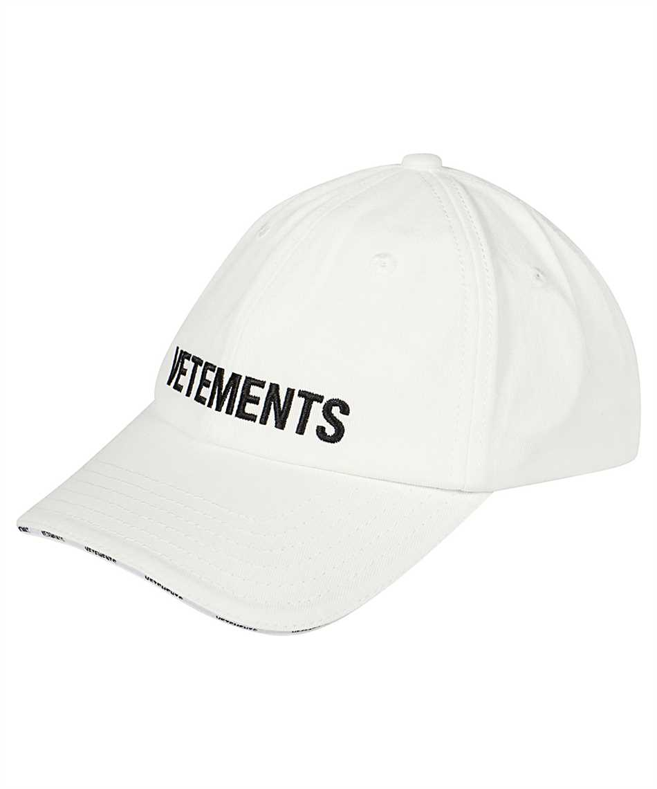 Vetements UAH21CA933 Cap 1