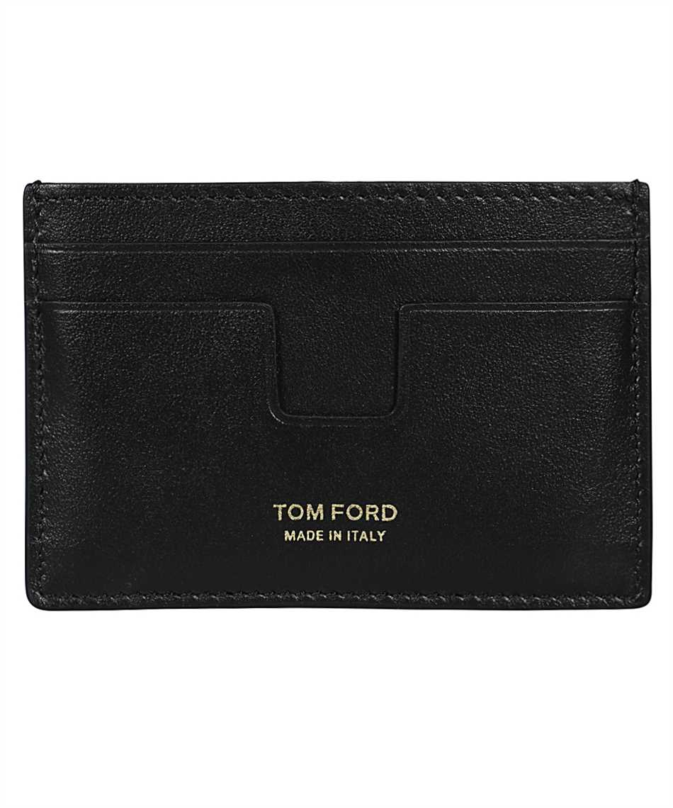 Tom Ford Y0232T LCL121 Card holder 1