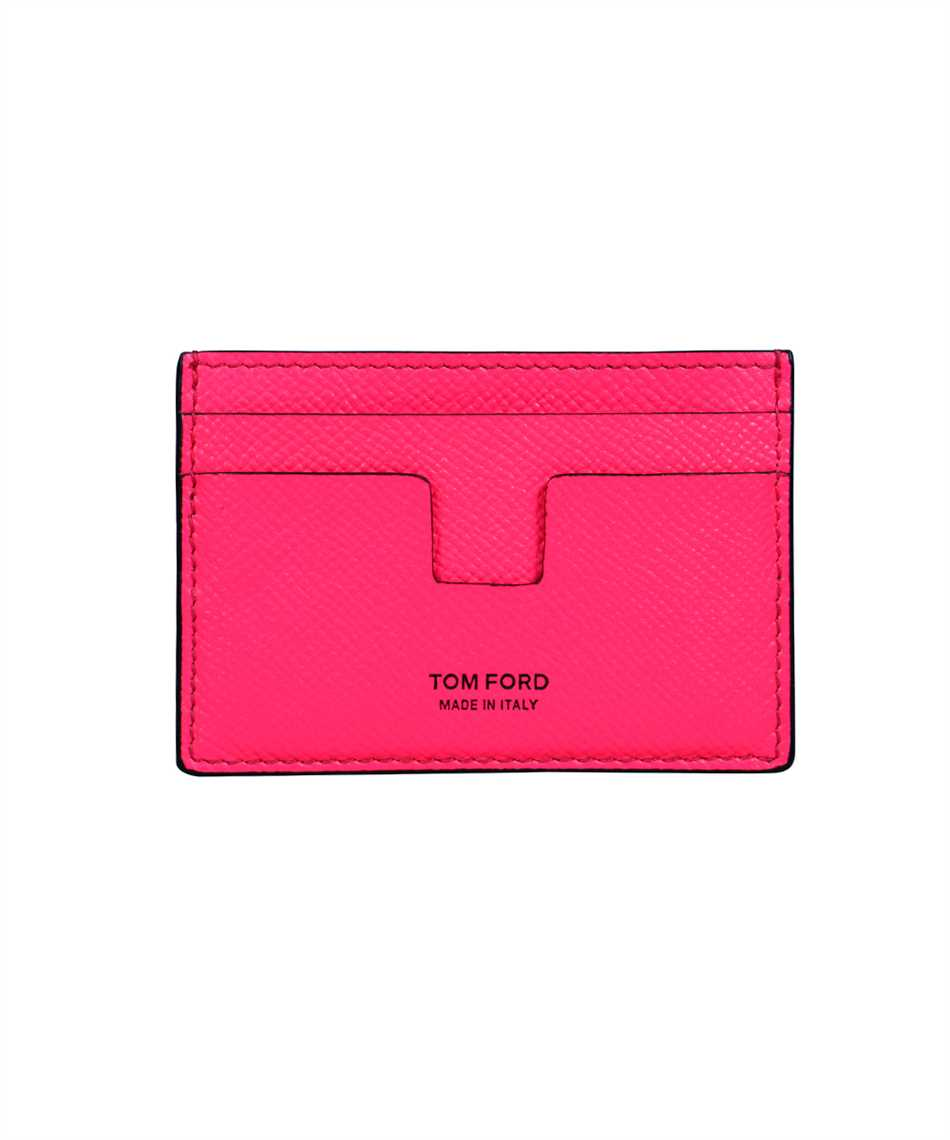 Tom Ford Y0232T LCL143 Card holder 1