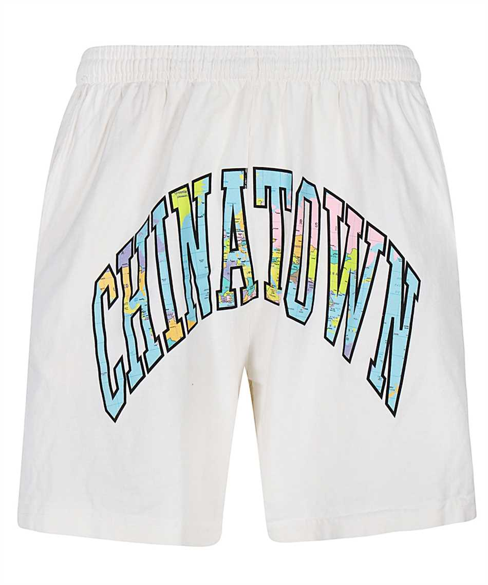 Chinatown Market 1950074 GLOBE ARC 2.0 Shorts 1