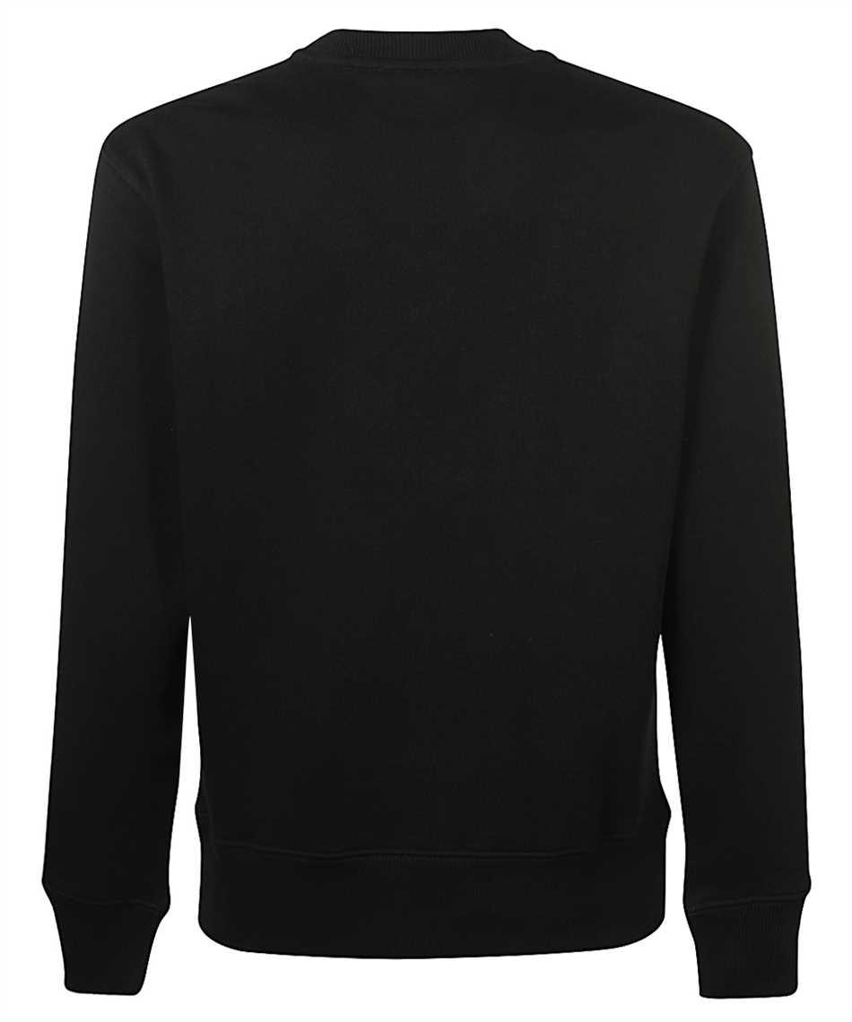 Versace Jeans Couture B7GWA7GE 30438 LOGO REFLECTIVE Mikina 2