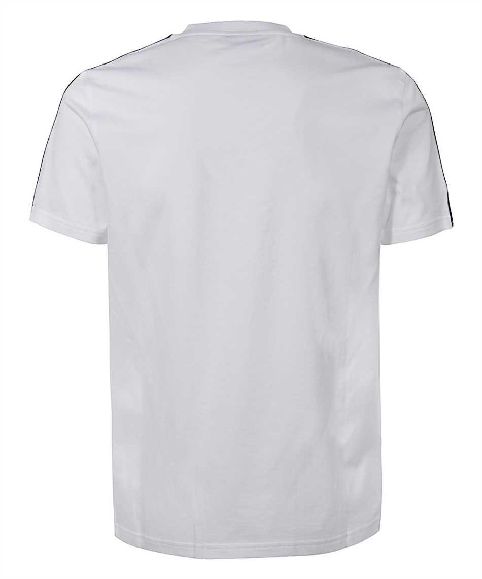 Givenchy BM71193002 LOGO TAPE T-shirt 2