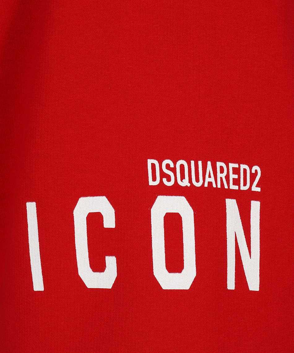 Dsquared2 S79MU0007 S25042 ICON Krátke nohavice 3