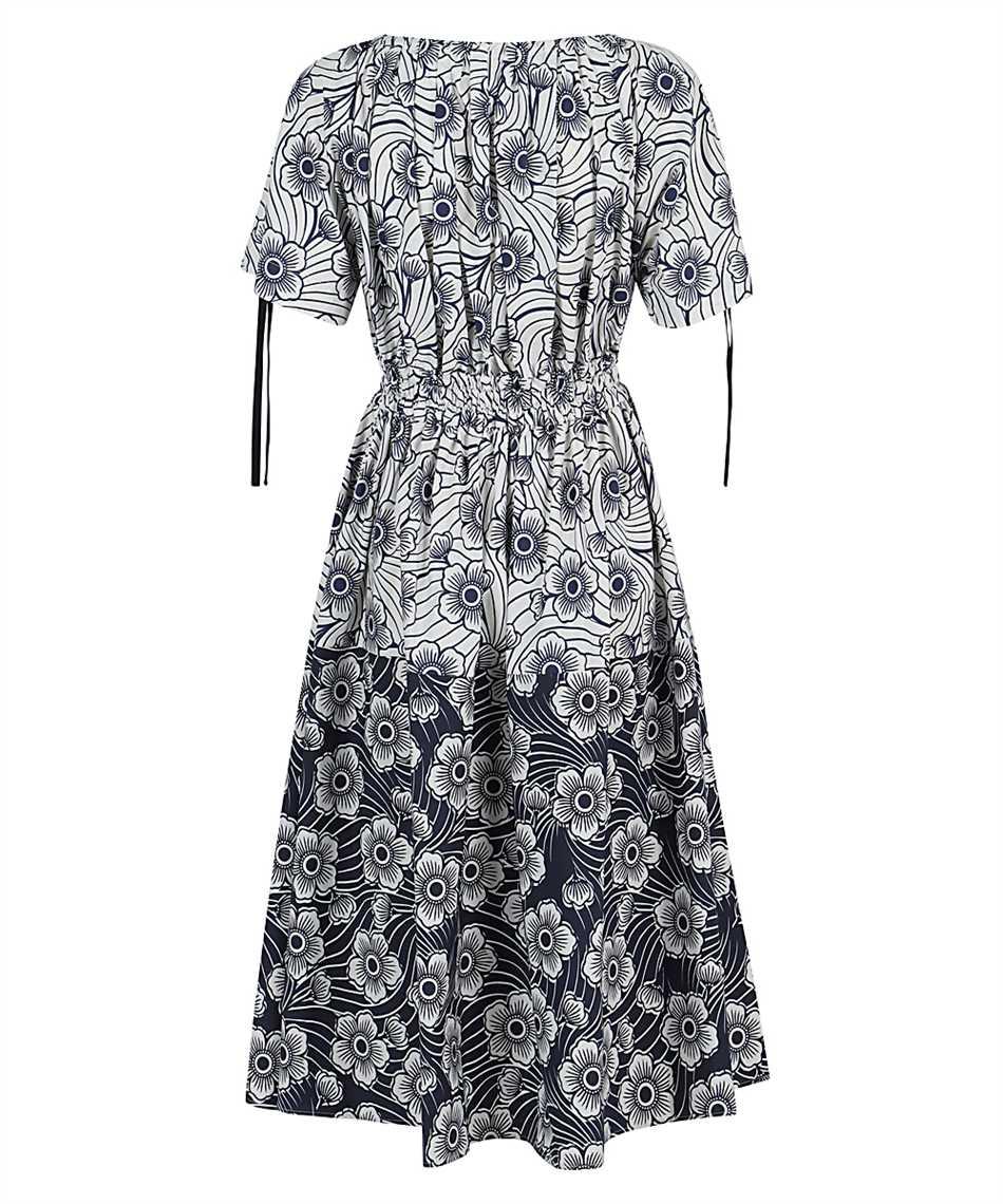 Moncler 2G712.10 5956S FLORAL-PRINT Dress 2