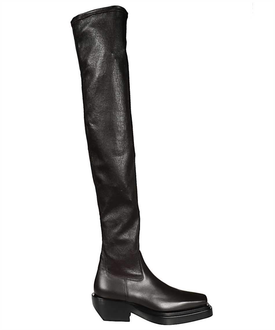 Bottega Veneta 639832 V00M1 THE LEAN Boots 1