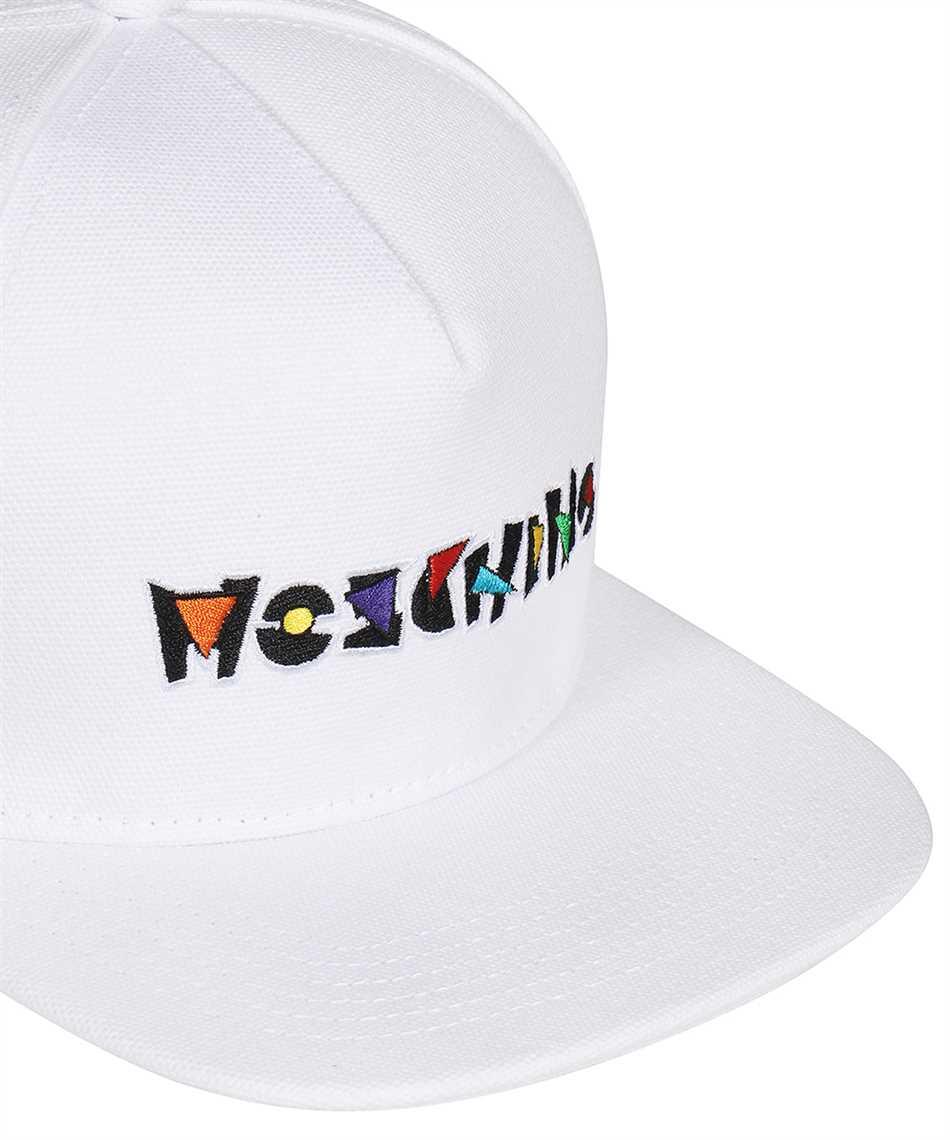 Moschino A9202 8266 Kappe 3