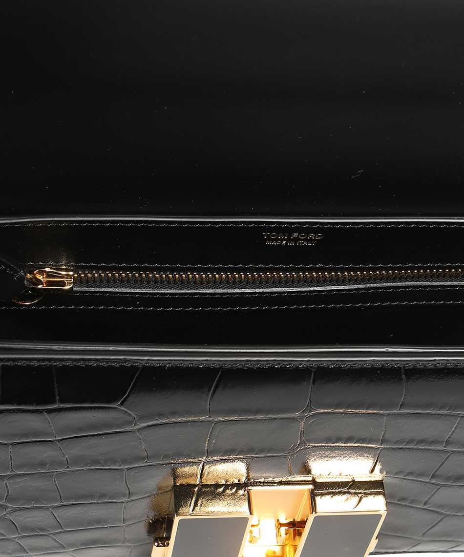 Tom Ford L1385E LCL150 MEDIUM CHAIN SHOULDER Bag 3