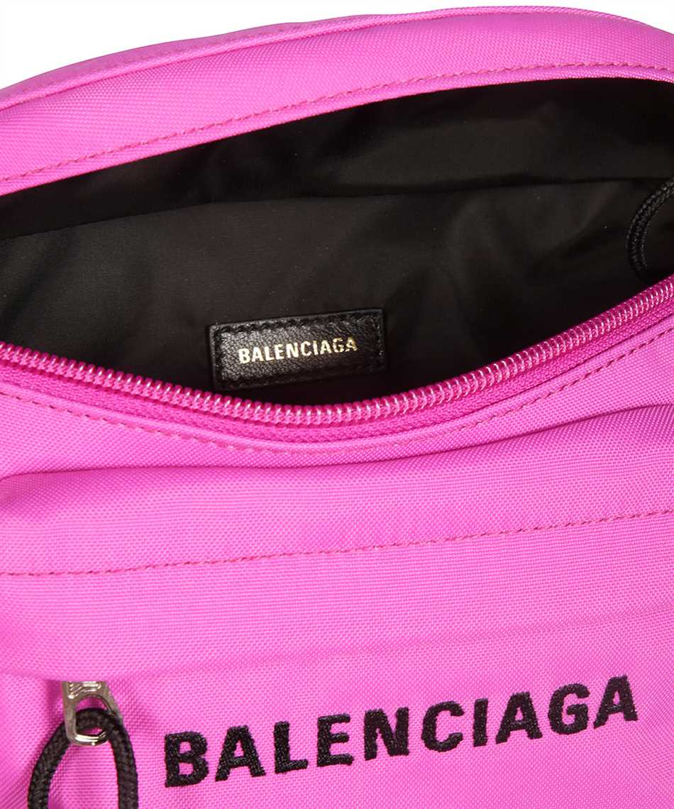 Balenciaga 569978 HPG1X WHEEL Belt bag 3