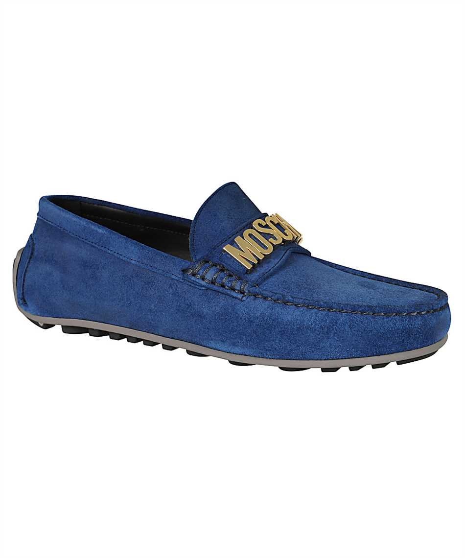 Moschino MB10020G1CGG Shoes 2