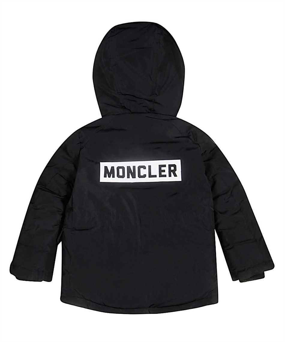 Moncler 42357.05 54543## SALAGOU Boy's jacket 2