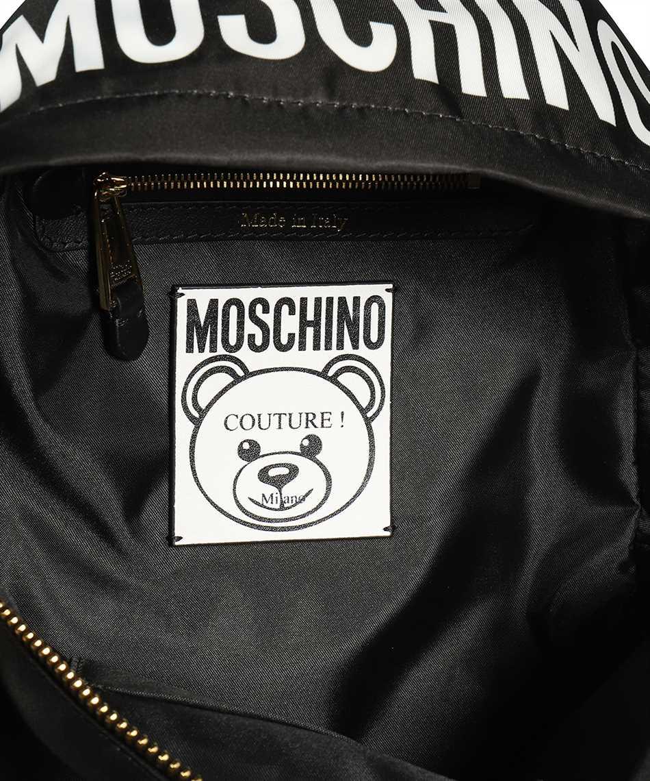 Moschino A7633 8213 ITALIAN TEDDY BEAR Ruksak 3