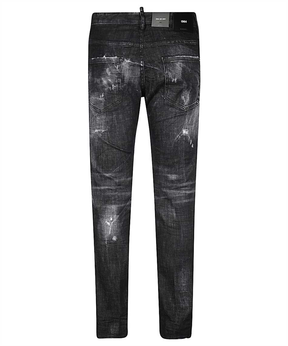 Dsquared2 S71LB0800 S30357 COOl GUY Jeans 2