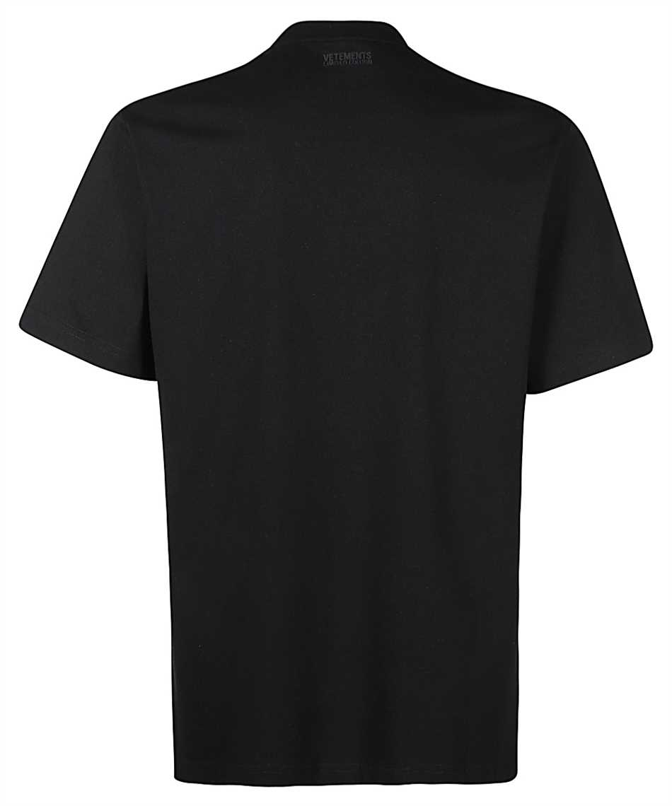 Vetements UE51TR620B THINK DIFFERENTLY T-shirt 2