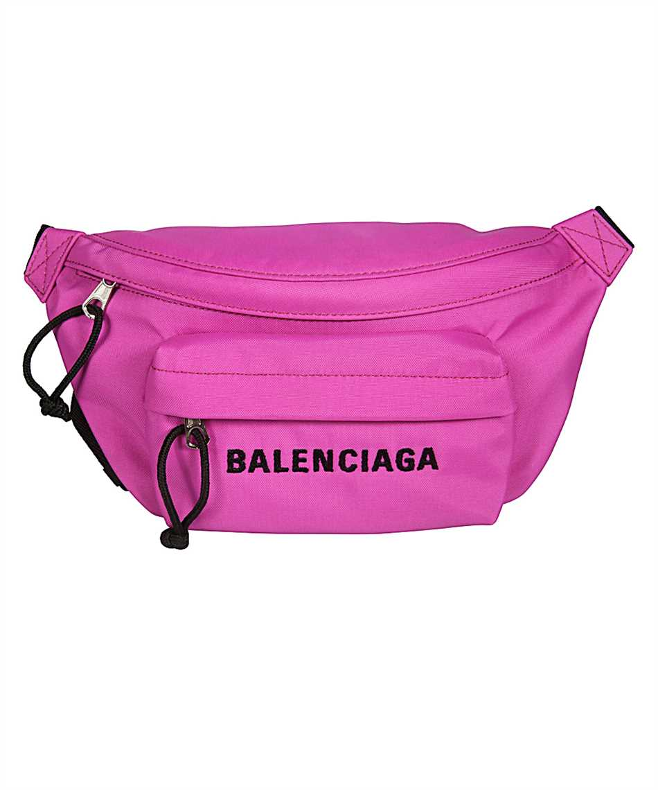 Balenciaga 569978 HPG1X WHEEL Belt bag 1