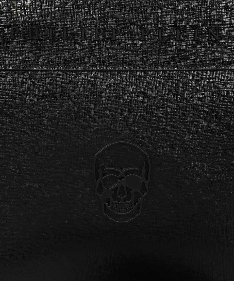 Philipp Plein F20A MBA0975 PLE004N SKULL CROSS BODY Tasche 3