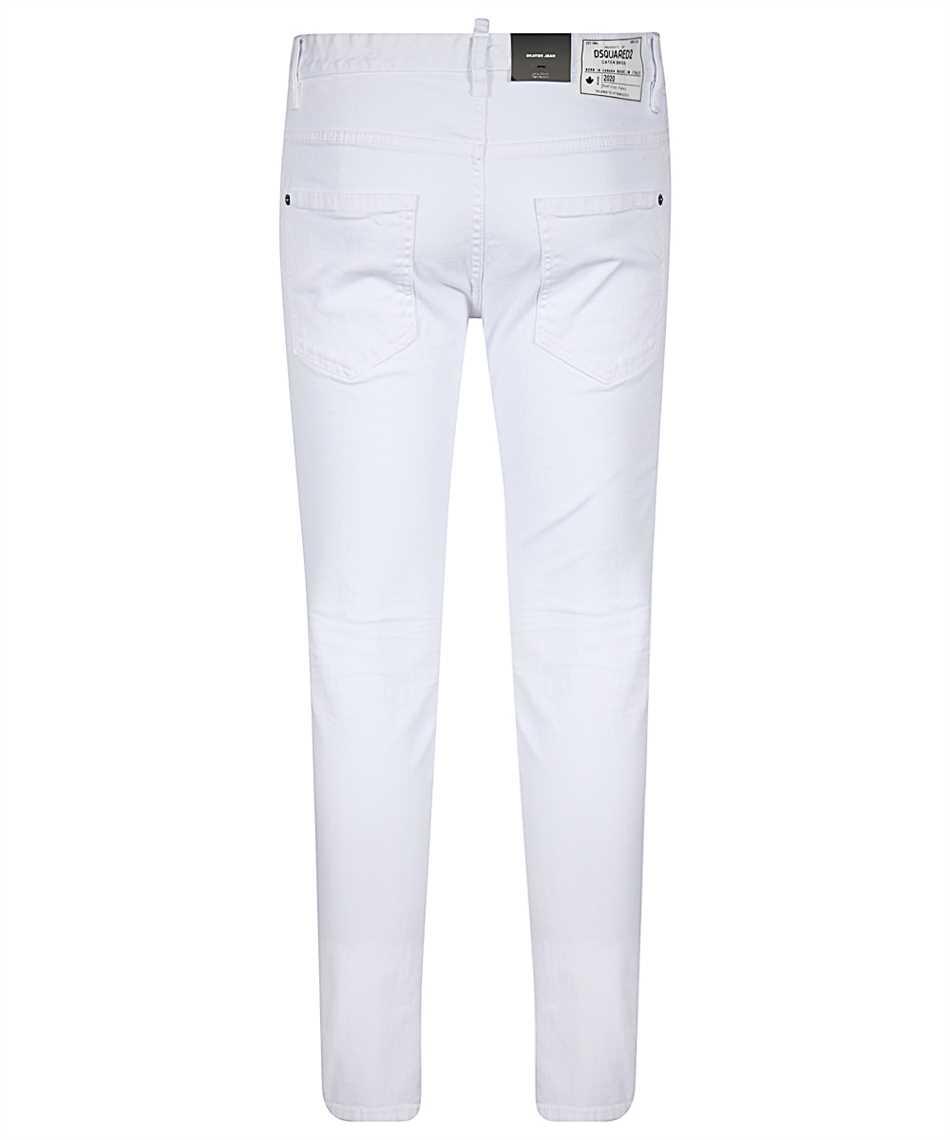 Dsquared2 S71LB0811 S39781 SKATER Jeans 2