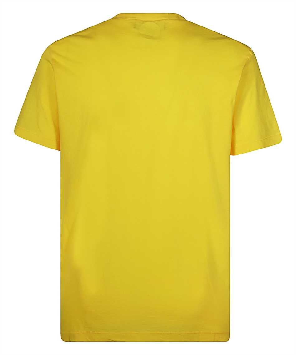 Dsquared2 S74GD0834 S21600 T-Shirt 2