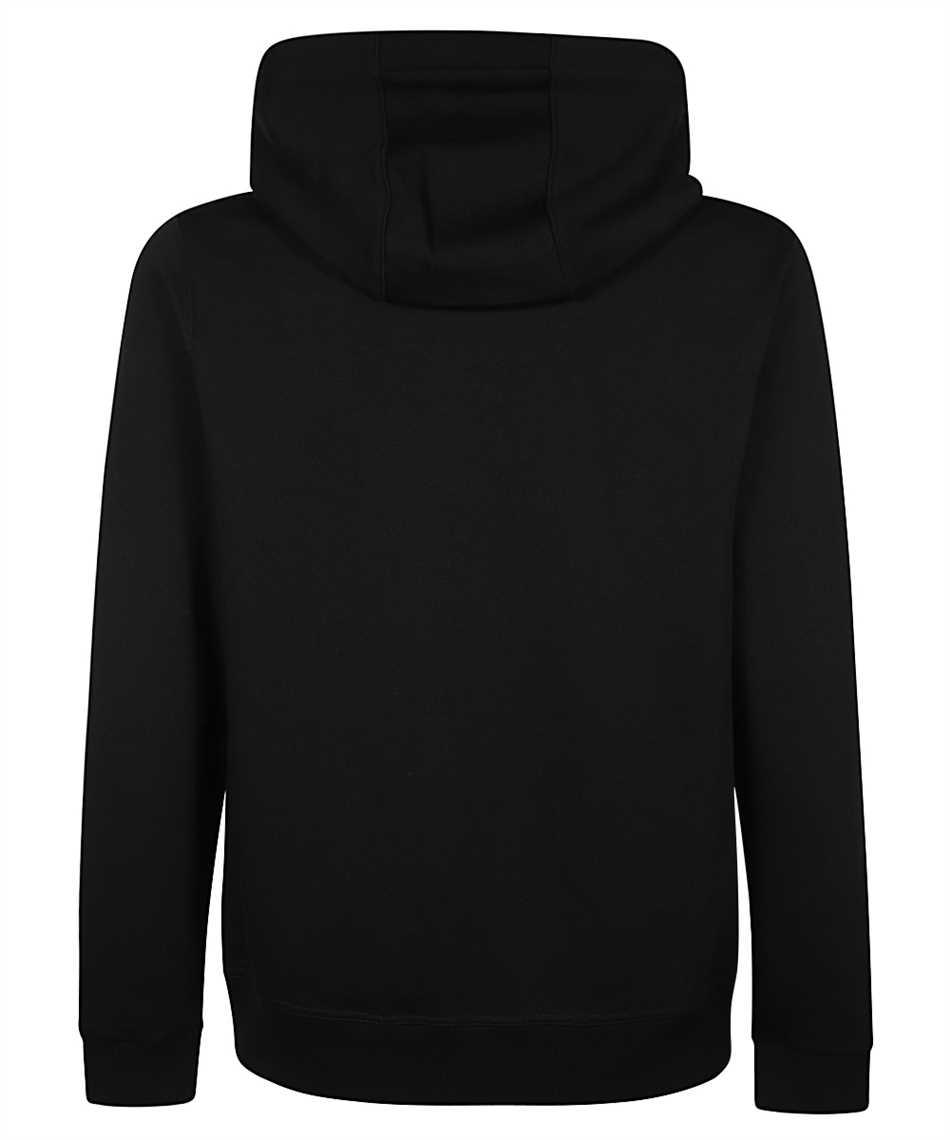 Burberry 8033391 ICON STRIPE Kapuzen-Sweatshirt 2