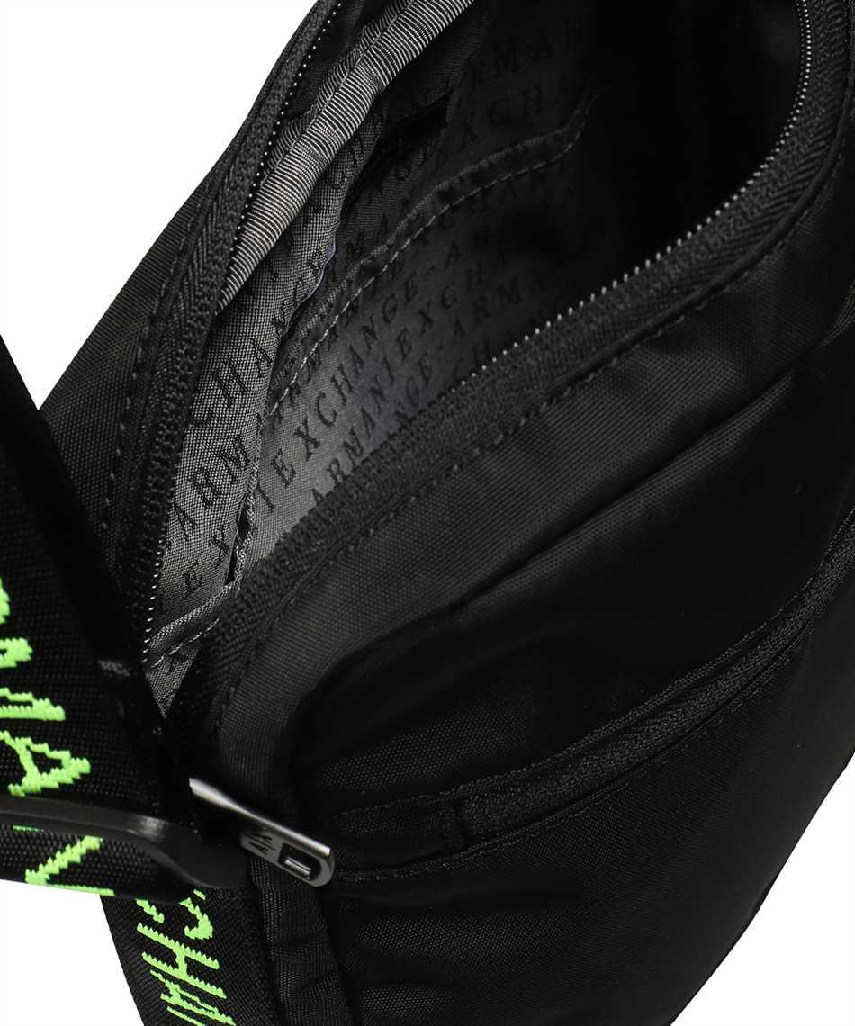 Armani Exchange 952333 1P000 MESSENGER Bag 3