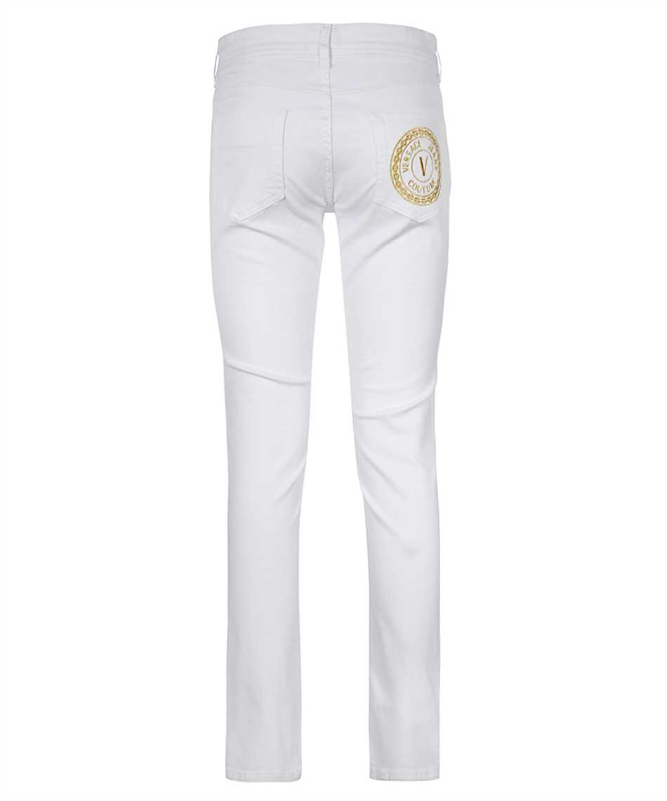 Versace Jeans Couture A1HWA0K5 60501 SKINNY Jeans 2