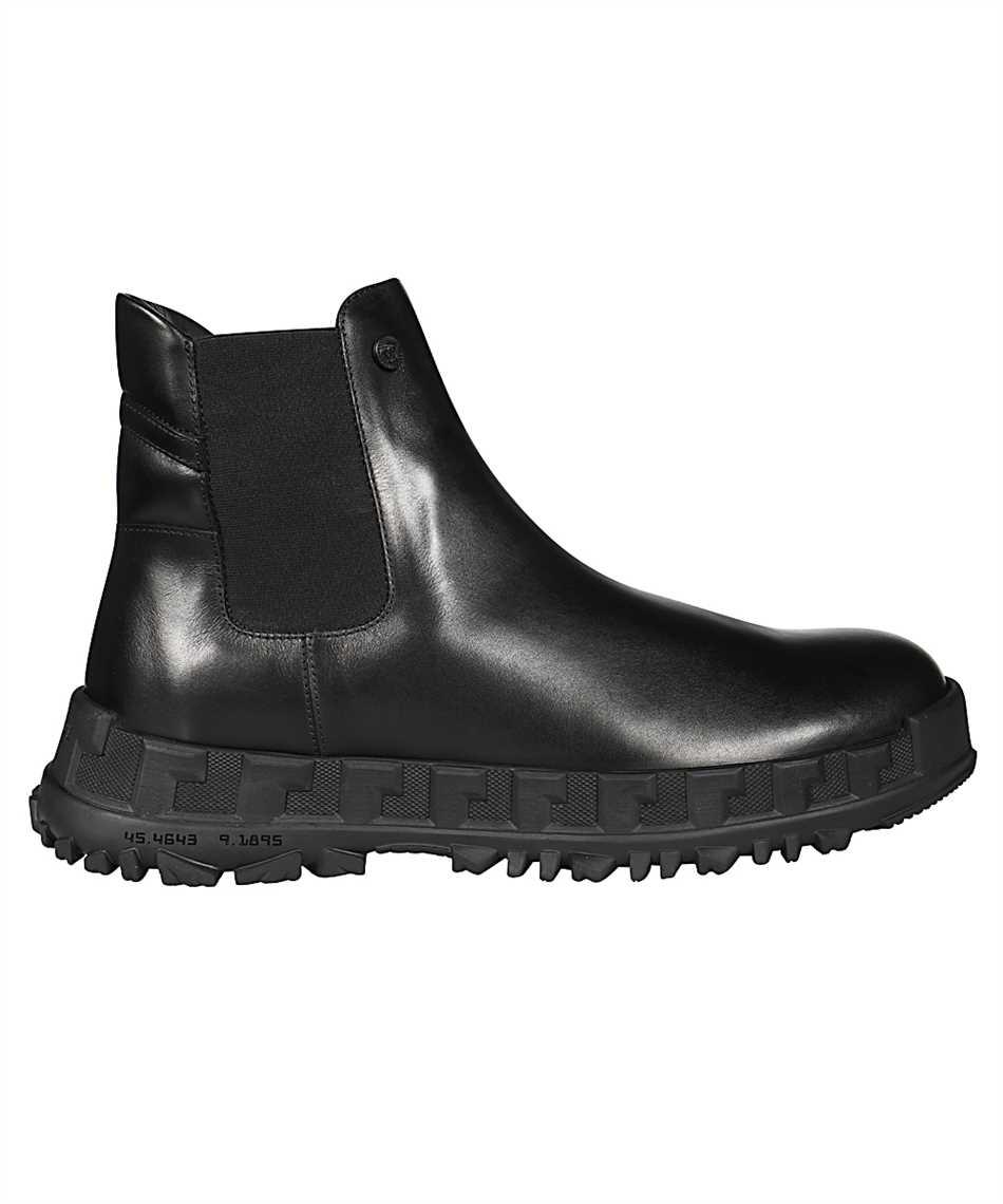 Versace DSU8206 D60VG Boots 1