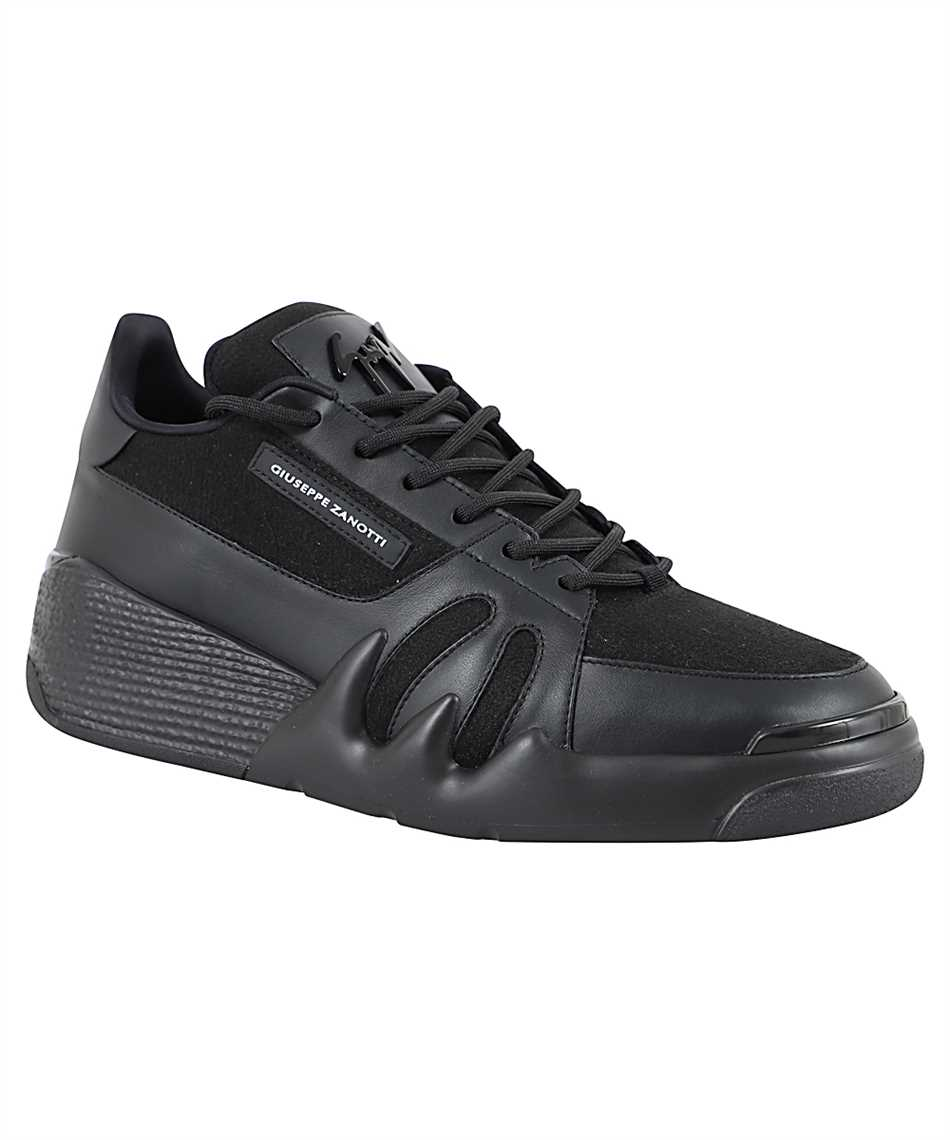 Zanotti RU00077 TALON Sneakers 2