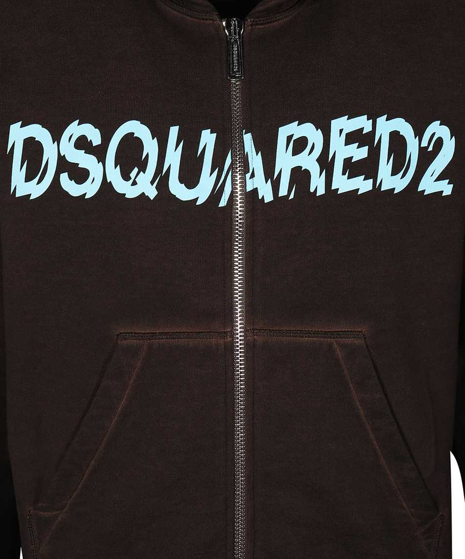 Dsquared2 S71HG0099 S25030 Hoodie 3