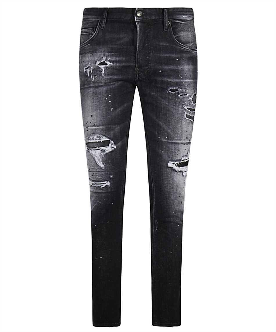 Dsquared2 S71LB0841 S30503 SKATER Jeans 1