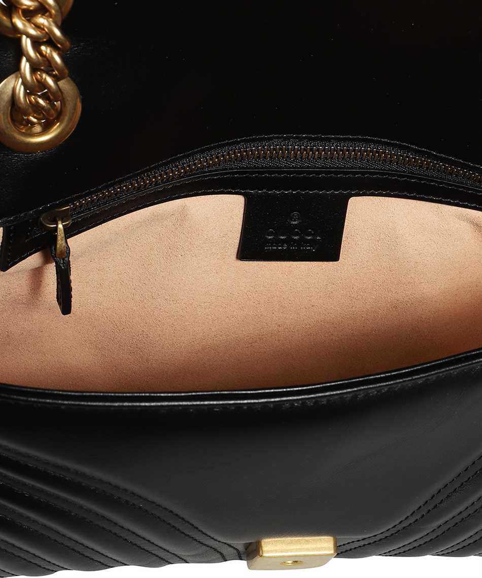 Gucci 443497 DTDIT MARMONT Bag 3