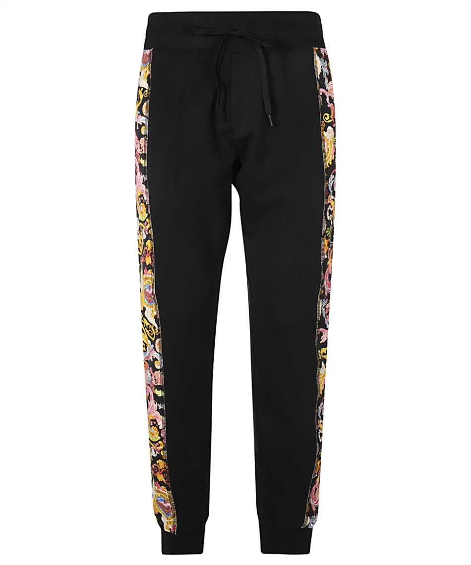 Versace Jeans Couture A2GWA1F8 S0153 PRINT Hose 1
