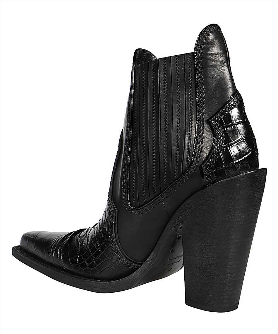 Dsquared2 ABW0120 02703469 ANKLE Boots 3