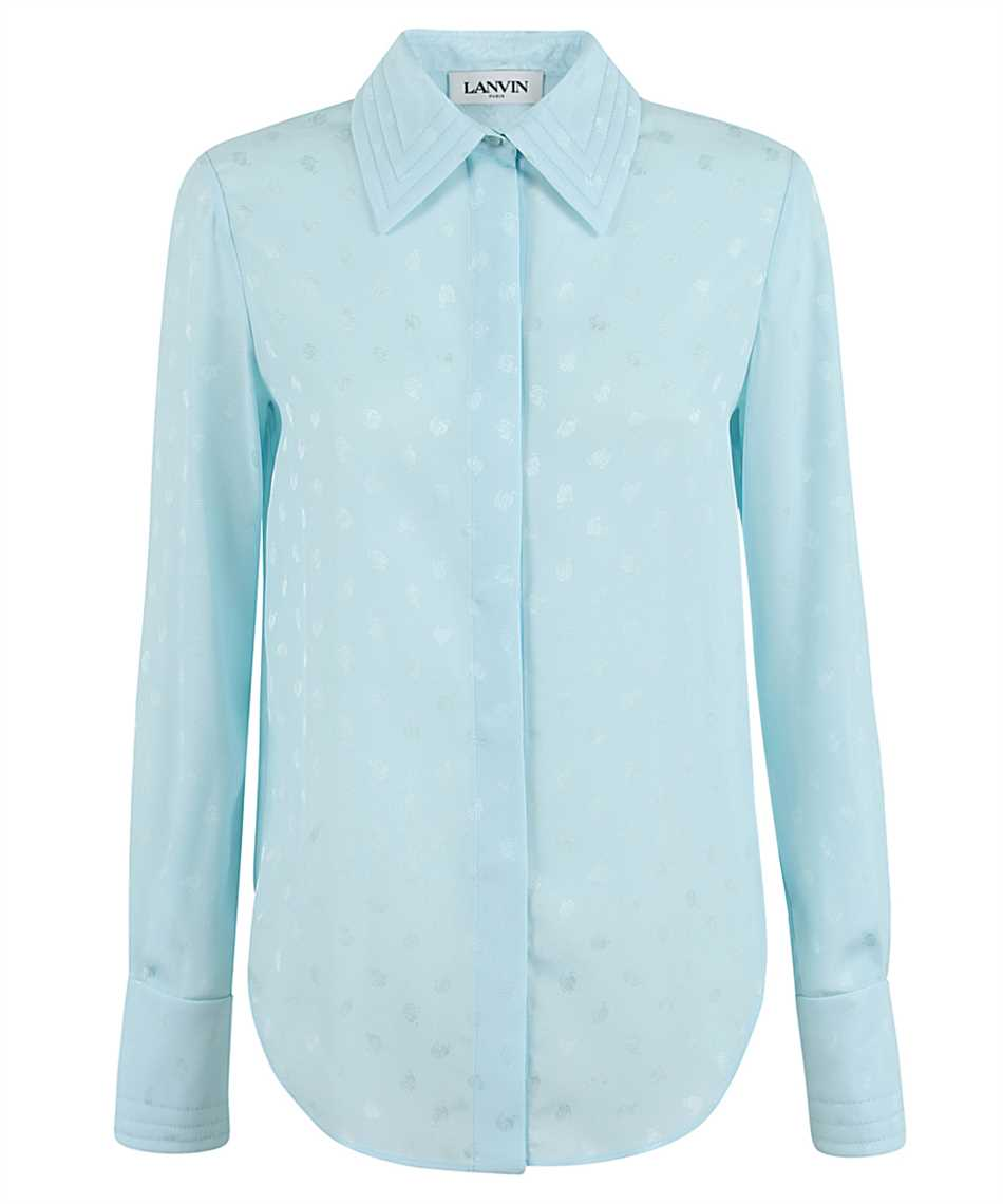 Lanvin RW-TO646U 4722 H20 Shirt 1