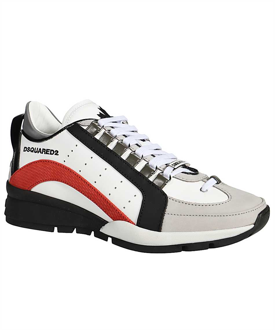 Dsquared2 SNM0505 01503046 551 Sneakers 2