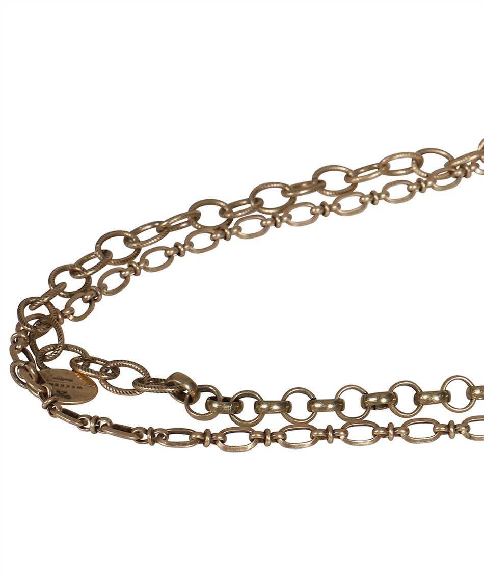 MAX MARA WEEKEND 57510414600 Halskette 3