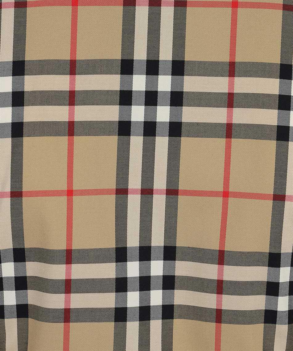 Burberry 8018475 STRETCH COTTON TWILL Shirt 3