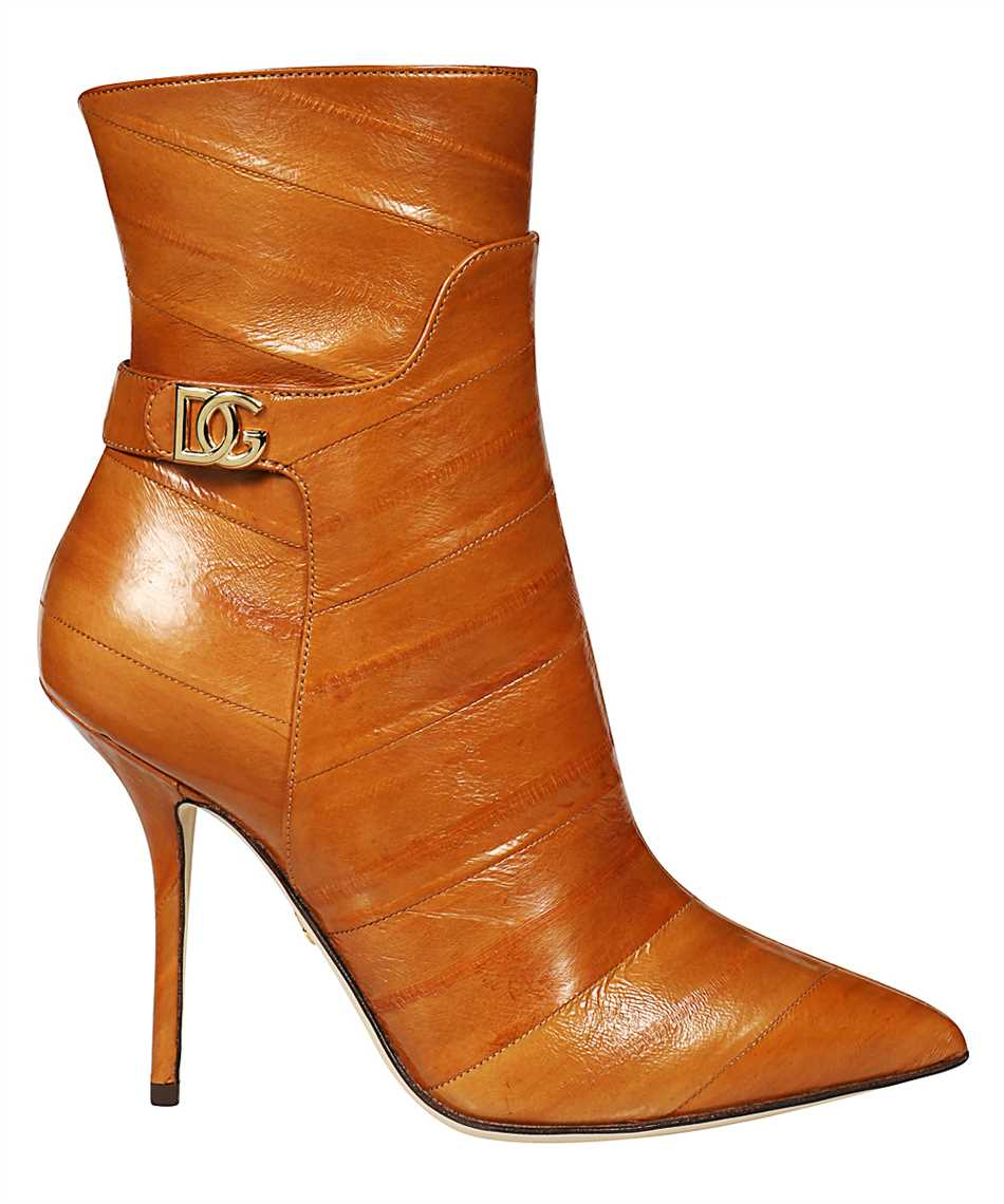 Dolce & Gabbana CT0667 A8M24 ANKLE Boots 1