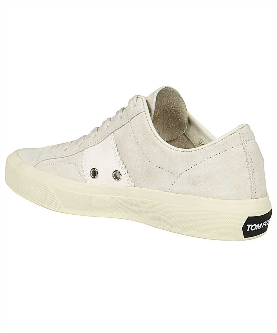 Tom Ford J0974T CRU CAMBRIDGE LACE UP Sneakers 3