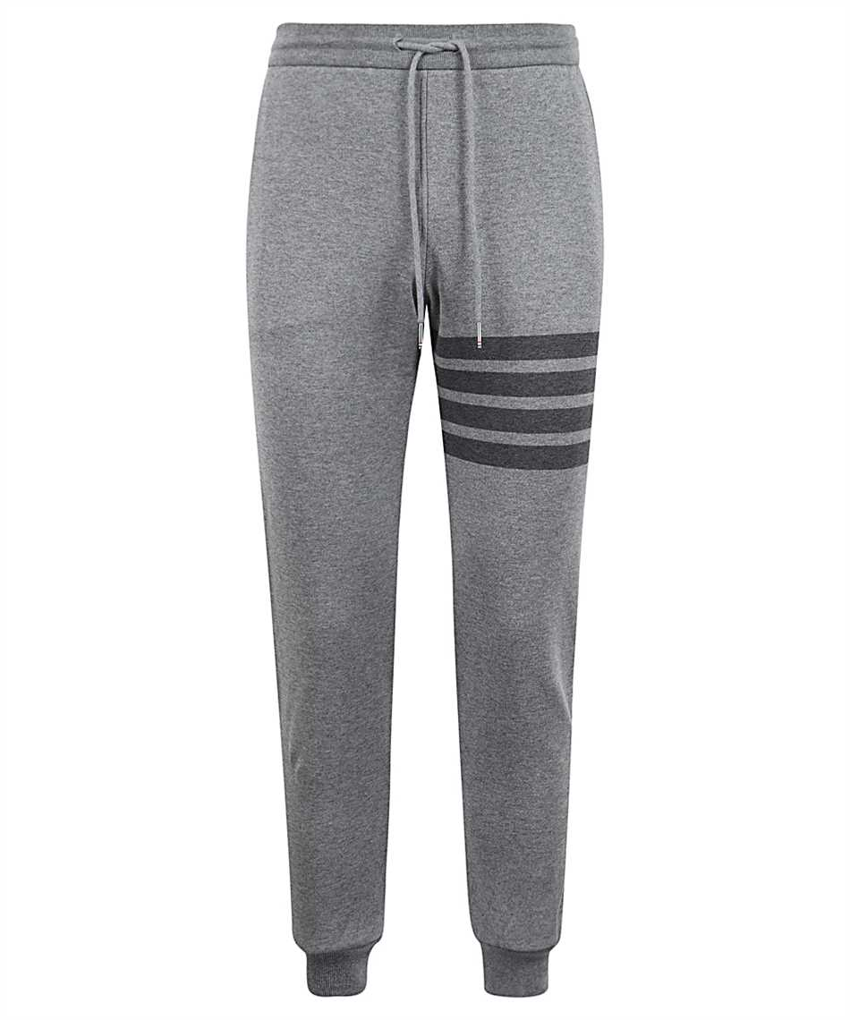Thom Browne MJQ008A 06910 Trousers 1