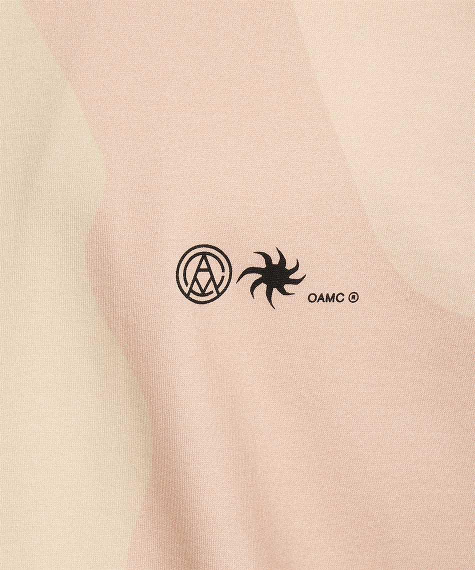 OAMC OAMR709567 OR244338 FLUX T-Shirt 3