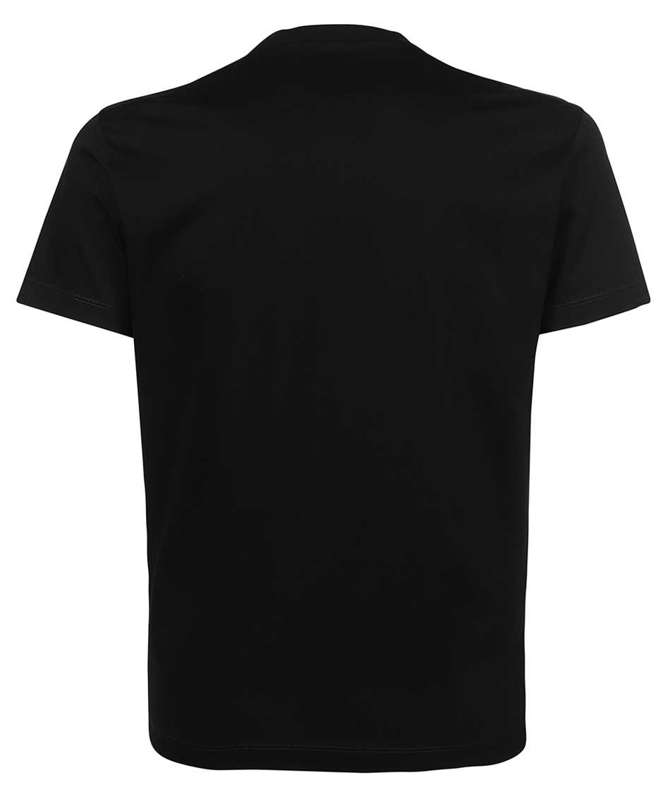 Dsquared2 S79GC0021 S23009 ICON T-shirt 2