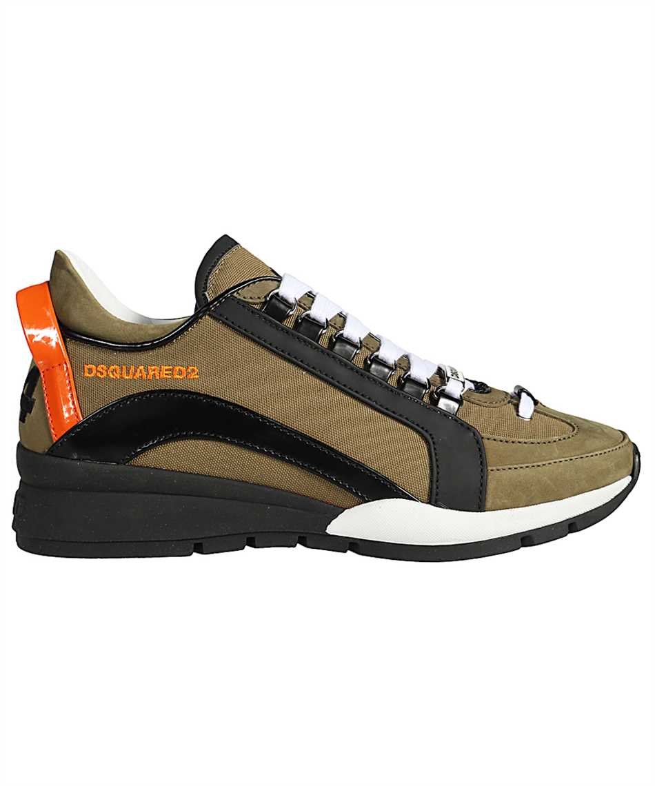 Dsquared2 SNM0505 11702261 551 Sneakers 1
